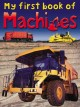Go to record My first book of machines