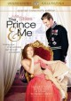 Go to record The prince & me