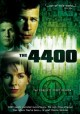 Go to record The 4400. The complete first season