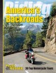 Go to record Riding America's backroads : 20 top motorcycle tours.