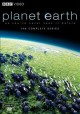 Go to record Planet Earth : the complete series