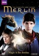 Go to record Merlin. The complete first season