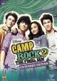 Go to record Camp Rock 2 : the final jam