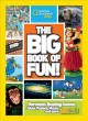 Go to record Big book of fun! : boredom-busting games, jokes, puzzles, ...