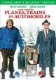 Go to record Planes, trains & automobiles