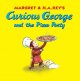 Go to record Curious George and the pizza party