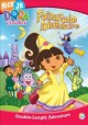 Go to record Dora the explorer : Fairytale adventure