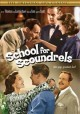 Go to record School for scoundrels