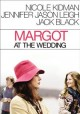 Go to record Margot at the wedding