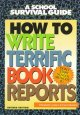 Go to record How to write book reports : Elizabeth James Barkin and Car...