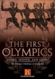 Go to record The first olympics : blood, honor, and glory