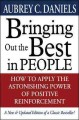 Go to record Bringing out the best in people : how to apply the astonis...