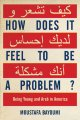 Go to record How does it feel to be a problem? : being young and Arab i...