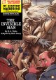Go to record The invisible man : [graphic novel]