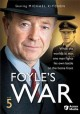 Go to record Foyle's war. Set 5