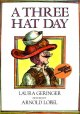 Go to record A three hat day