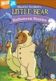 Go to record Little Bear. Halloween stories