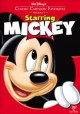 Go to record Classic cartoon favorites, V. 1 : Starring Mickey