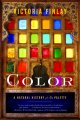 Go to record Color : a natural history of the palette