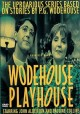 Go to record Wodehouse playhouse. Series one