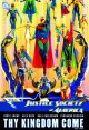 Go to record Justice Society of America. Thy kingdom come. Part 3