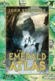 Go to record The emerald atlas : The books of beginning, Book one
