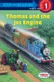 Go to record Thomas and the jet engine