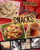 Go to record A teen guide to quick, healthy snacks