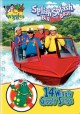 Go to record The Wiggles. Splish splash big red boat