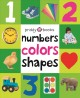 Go to record Numbers, colors, shapes.