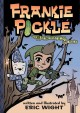 Go to record Frankie Pickle and the mathematical menace