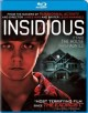 Go to record Insidious