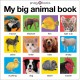 Go to record My big animal book