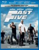 Go to record Fast five