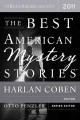 Go to record The best American mystery stories. 2011
