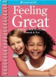 Go to record Feeling great : a girl's guide to fitness, friends & fun