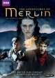 Go to record The adventures of Merlin. The complete 3rd season