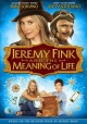 Go to record Jeremy Fink and the meaning of life