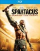 Go to record Spartacus, Gods of the arena, the complete collection