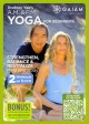 Go to record Rodney Yee's a.m. & p.m. yoga for beginners