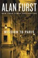 Go to record Mission to Paris : a novel