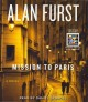 Go to record A mission to Paris : a novel
