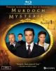 Go to record Murdoch mysteries. Season 1