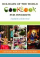 Go to record Holidays of the world cookbook for students