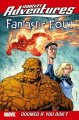 Go to record Fantastic Four : Doomed if you don't. [V. 11]