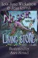 Go to record Nessie and the living stone.