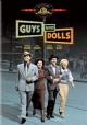 Go to record Guys and dolls