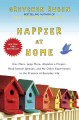 Go to record Happier at home : kiss more, jump more, abandon a project,...