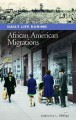 Go to record Daily life during African American migrations