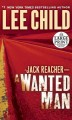 Go to record A wanted man : a Jack Reacher novel